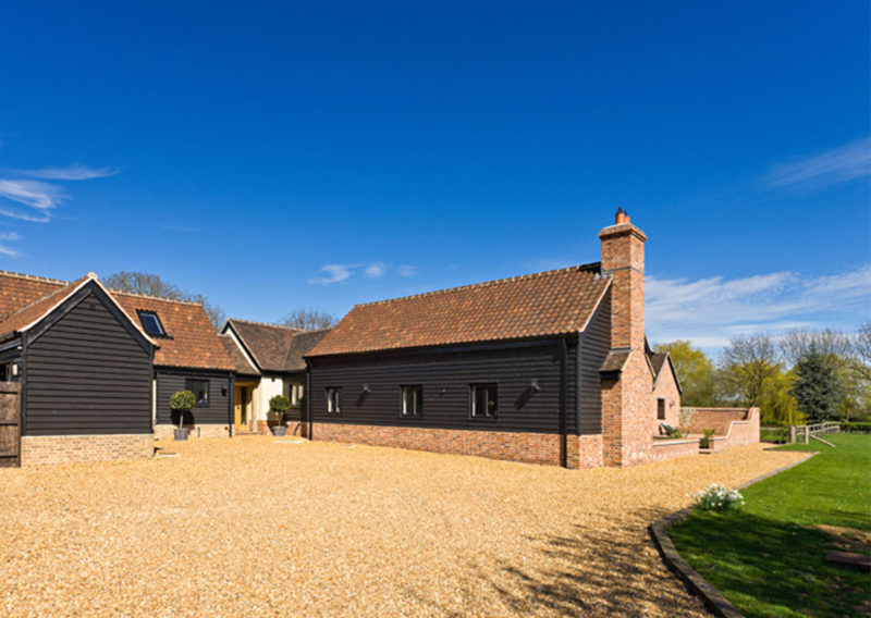 The Stables, Comberton, Cambridge