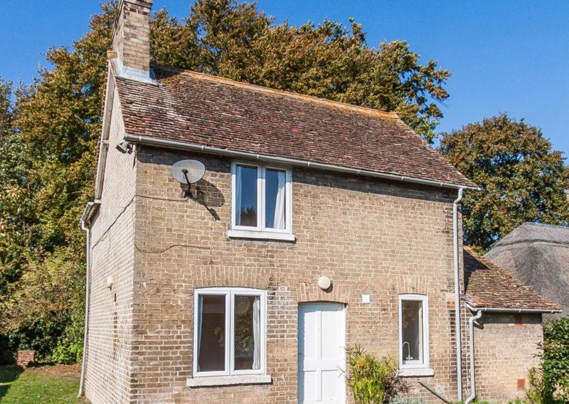 Farm Cottage, Shelford Bottom, Cambridge