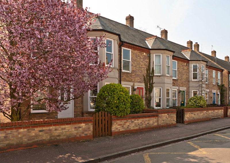 Chedworth Street, Newnham, Cambridge